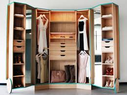 armoire minimalist freestanding closet system design ideas free