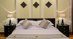 Hotel Bayon Boutique Siem Reap Cambodia Booking Com