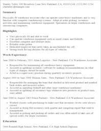 Sample Resume For Administrative Officer by Administrative Resume Templates To Impress Any Employer Livecareer