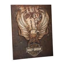 Harley Davidson Home Decor by Harley Davidson Wall Decor Shenra Com