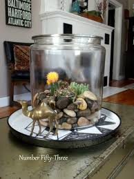 Terrarium Coffee Table by Number Fifty Three Diy Coffee Table Terrarium