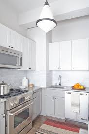 small kitchen grey cabinets small kitchen with white cabinets and gray lower