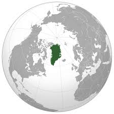 Greenland Map Maps Of Greenland Map Library Maps Of The World