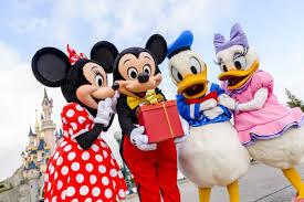 disney magic on parade u2014 dlp today u2022 disneyland paris news u0026 rumours