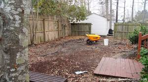 Back Yard Or Backyard Back Yard Makeover Confessions Of A Serial Do It Yourselfer