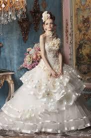 robe de soir e mari e thème antoinette robes de soirée