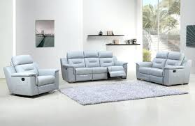 Recliner Sofa Sets Sale by Loukas Leather Reclining Sectional Sofa With Chaise By Coaster