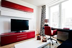 Media Room Furniture Ikea - newlywed ikea penthouse