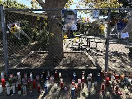 father seeks justice for teenage son slain at concord high