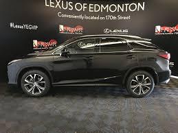 new lexus 2017 new 2017 lexus rx 350 4 door sport utility in edmonton ab l13923