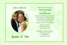 exles of wedding reception programs exles of wedding invitation all the best invitation in 2018