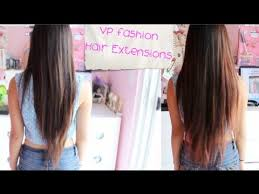 vp hair extensions vp fashion hair extension