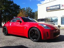 red nissan 350z modified 100 nissan 350z matte black project x customs robert cooper