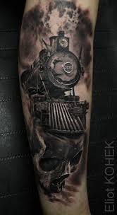 tattoo done by eliot kohek follow him on instagram eliotkohek
