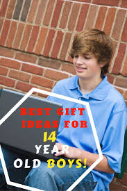 best ideas for gifts 14 year old boys will love christmas gifts