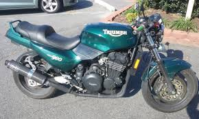 triumph trident motorcycles for sale