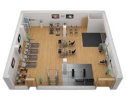 gym floor plan layout gym design layout