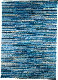 Modern Blue Rugs Mat Mix Shag Rug Blue Rug From The Pangea Textured Rugs I