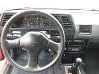 Nissan Sentra Interior 1989 Nissan Sentra Interior Pictures Cargurus