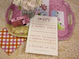 pink wedding shower i spy game june 21 2014 pinterest