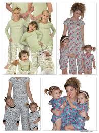 matching me family pajamas me
