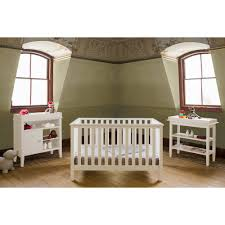 How To Convert Crib To Daybed by Lolly And Me Mod 4 In 1 Fixed Side Convertible Crib Pebble Grey