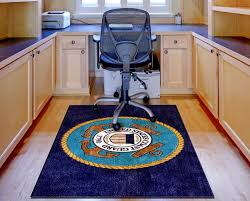 military logo rugs custom floor mats military custom mats