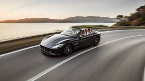 maserati car 2017 maserati u201c pristato atnaujintus u201egranturismo u201c ir u201egrancabrio