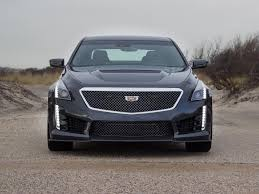 pics of cadillac cts v review 2016 cadillac cts v ny daily