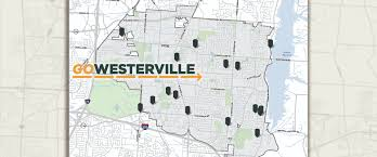 Map Of Westerville Ohio by City Of Westerville Oh Home