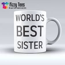 best mugs world u0027s best sister mug biggest selection of mugs