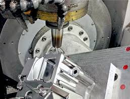 3d milling precision machining services 3d