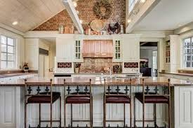 how to decorate above kitchen cabinets 2020 ᐉ decorating ideas for the space above kitchen cabinets