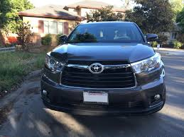 toyota california a highlander two beemers and a 1 bhk apartment in sunnyvale