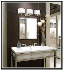 Bathroom Light Vanity Bathroom Lighting At The Home Depot Unique - Bathroom cabinet lights 2