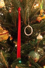 christmas craft idea for aerialists www aerialdancing com