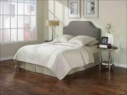 bedroom fabulous grey and white headboard grey tufted headboard
