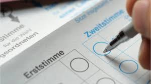bundestagswahl 2017 prognose hochrechnung ergebnis was ist