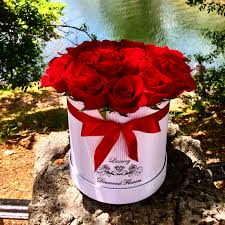 flower delivery miami roses miami delivery best miami florist 25 roses