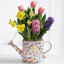 Spring Flower Bouquets - bouquet of spring flowers