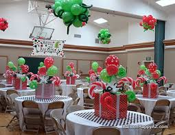 Balloon Centerpieces For Tables Balloonhappyaz Blog See What Makes Everyone Happy