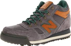 Jual New Balance Boot new balance s h710 classic hiking boot grey green 11 d us buy