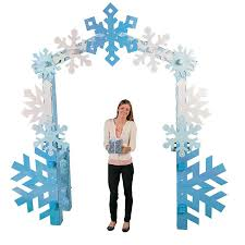 Winter Party Decorations Best 25 Winter Wonderland Themed Party Ideas On Pinterest
