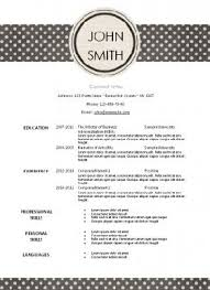 free printable resume templates australia map 10 best creative resume templates images on pinterest creative