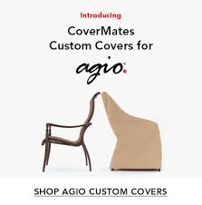 Custom Fire Pit Covers by Agio Fire Pit Patio Furniture Covers Coverstore