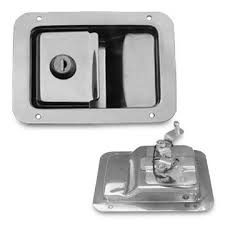 stainless steel cabinet door latches china two point paddle latch cabinet lock toolbox latch w