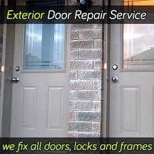 Exterior Door Repair Exterior Door Repair Greater Vancouver 24hr Door Repair