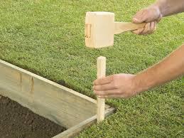 Concrete Patio Pavers How To Lay A Concrete Paver Patio How Tos Diy