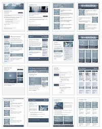 Email Blast Templates Free by Create Mobile Responsive Html Email Templates In Outlook
