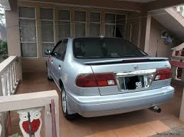 used nissan sunny b14 1998 sunny b14 for sale pointe aux